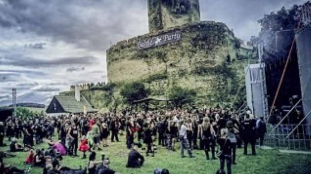 Castle Party 2016 - zobacz pierwszy zwiastun!
