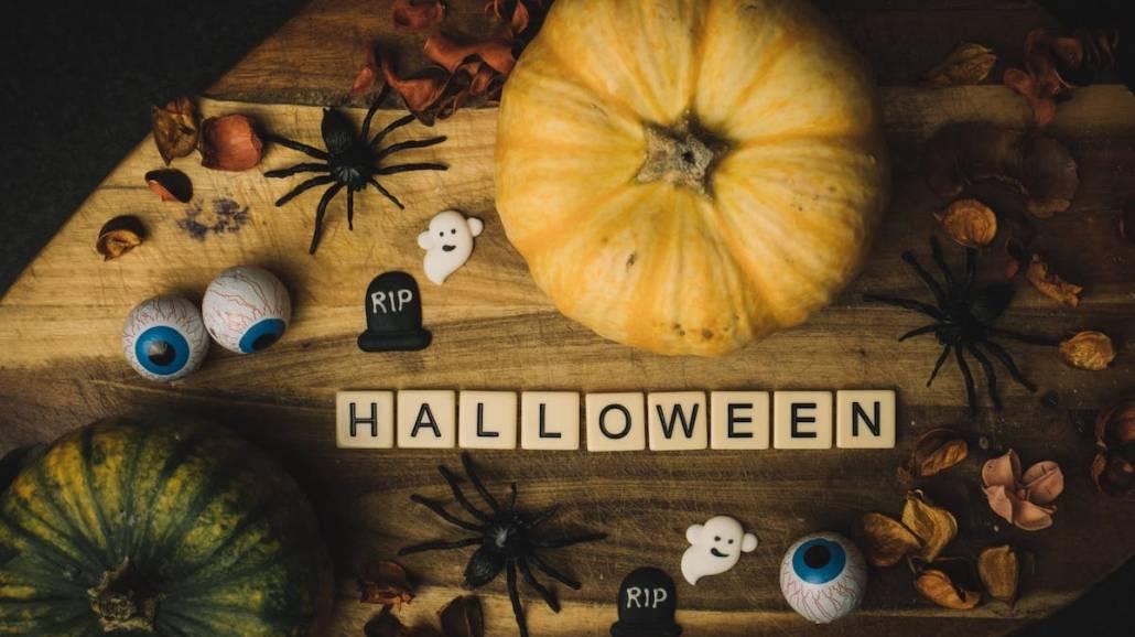 5 strasznie smakowitych przekąsek na Halloween 2020