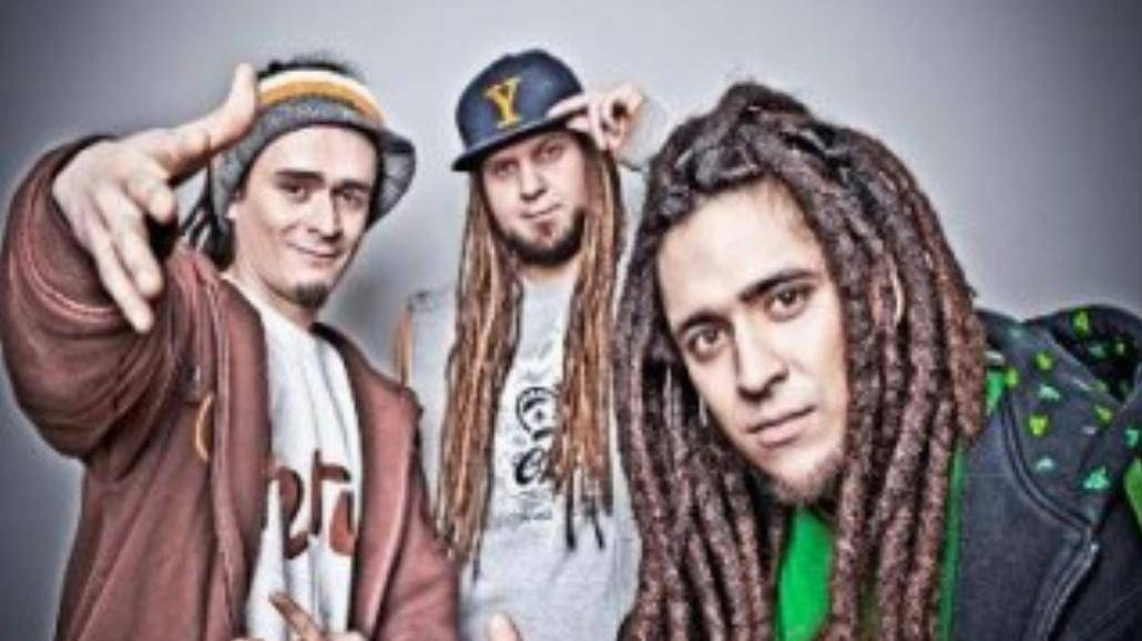 Wrocławskie reggae w Eterze