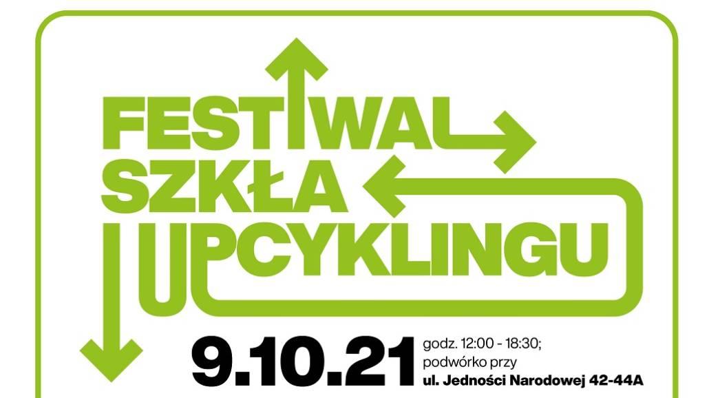 Festiwal Szkła Artystycznego i Upcyklingu