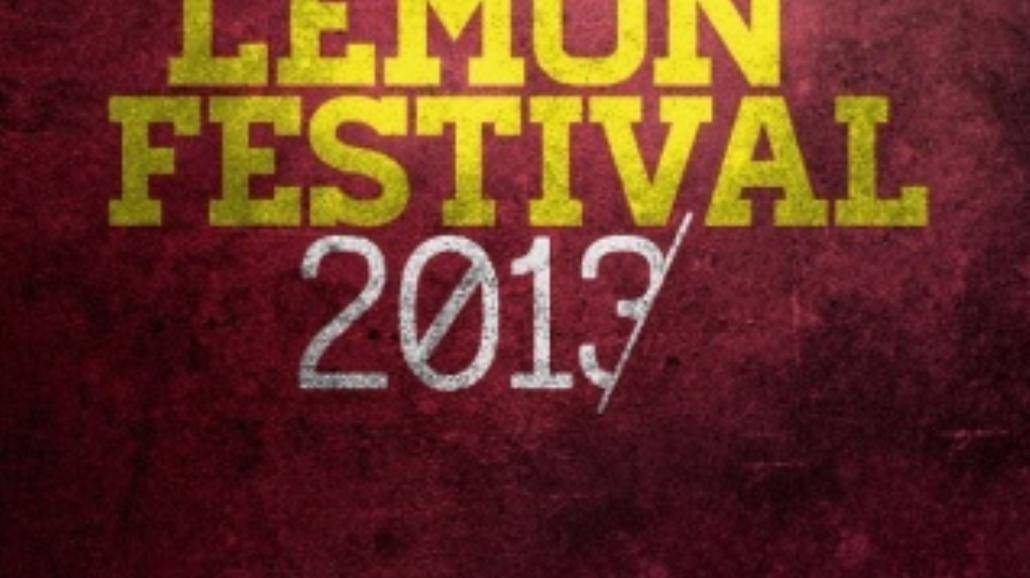 Ruszyła sprzedaż biletów na Lemon Festival!
