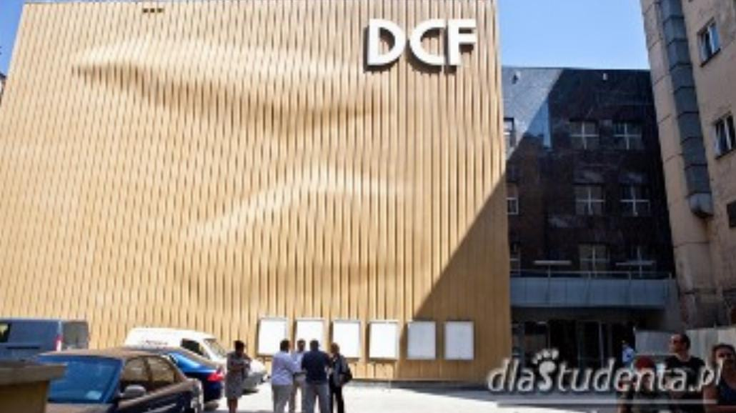 Studenckie czwartki w DCF-ie. Bilety za...