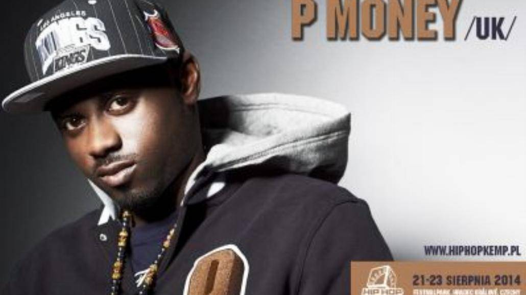 P-Money, Dynasty i MC Melodee na Hip Hop Kempie