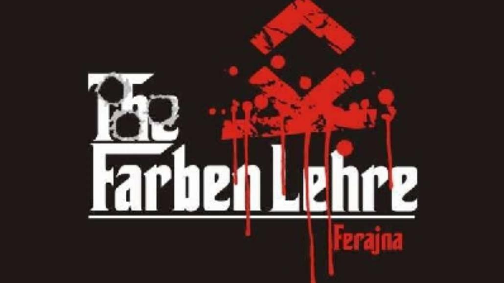 Farben Lehre premierowo w Fonobarze
