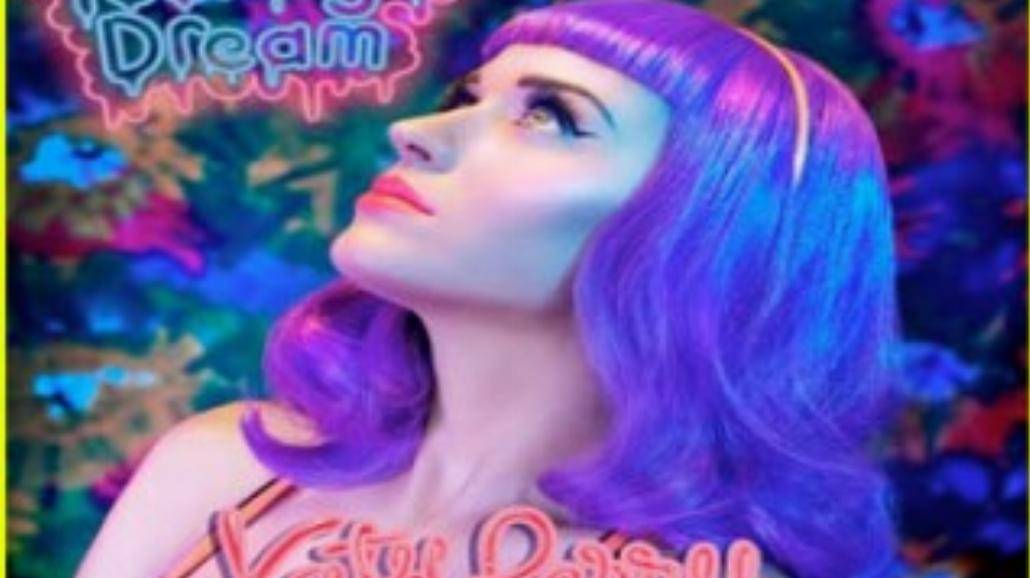 Katy Perry wystąpi w Stodole