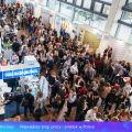 Rekordowa liczba uczestników podczas IX edycji Absolvent Talent Days –  największych targów pracy i praktyk w Polsce!