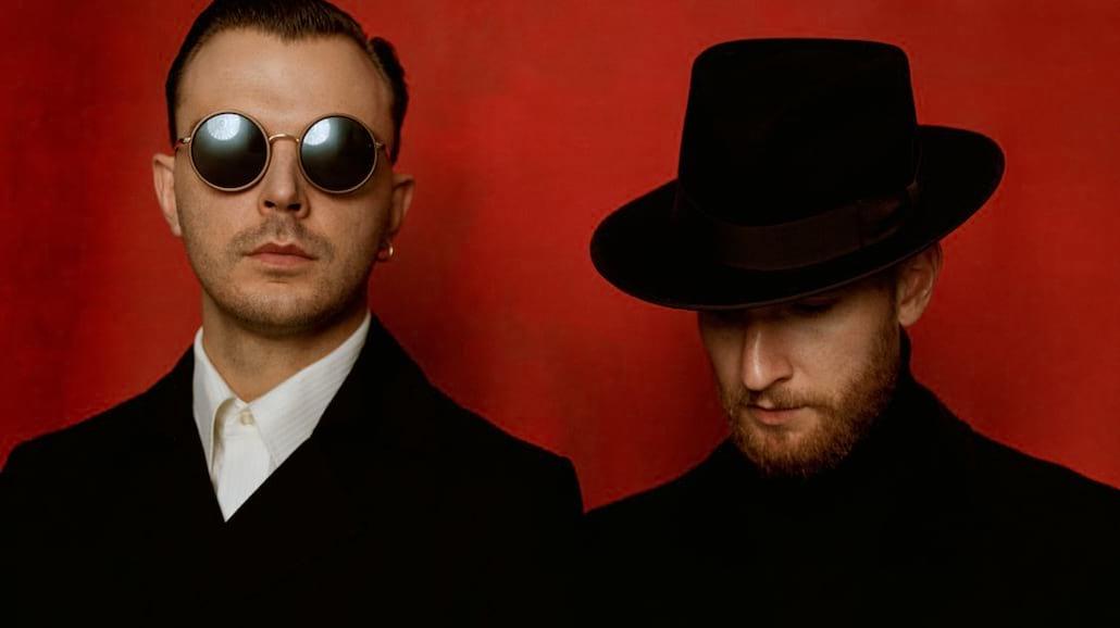 HURTS będą podpisywać nową płytę w trakcie trasy koncertowej w Polsce!