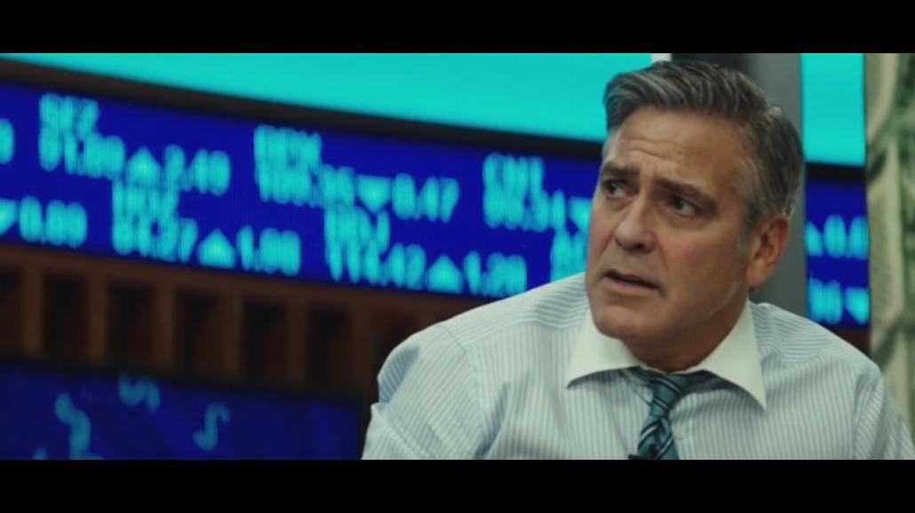 George Clooney zakładnikiem w thrillerze Jodie Foster [ZWIASTUN]
