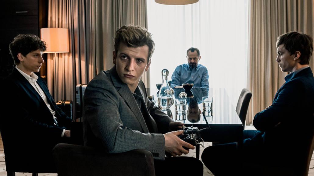 Polot - film 2020