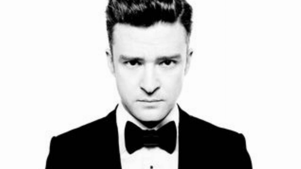 Justin Timberlake - Not A Bad Thing (WIDEO)