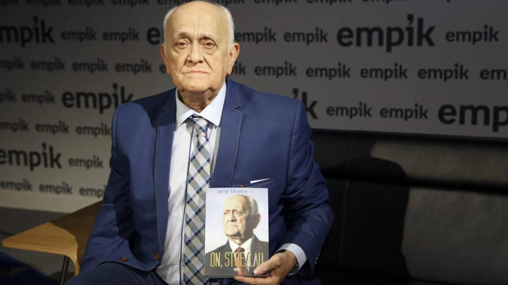 Andrzej Strejlau - Ja, Strejlau
