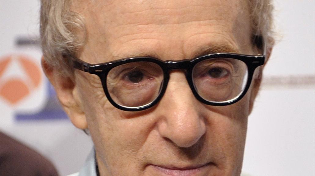 Woody Allen powraca do Nowego Jorku!