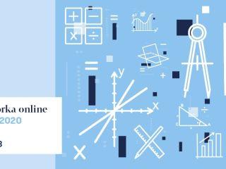 Powtórka przed maturą z matematyki 2020 - WSB w Warszawie przeprowadzi kurs online! - Matura z matematyki, zadania powtórka 2020 Kurs Korepetycje online, Zrozumieć matematykę youtube