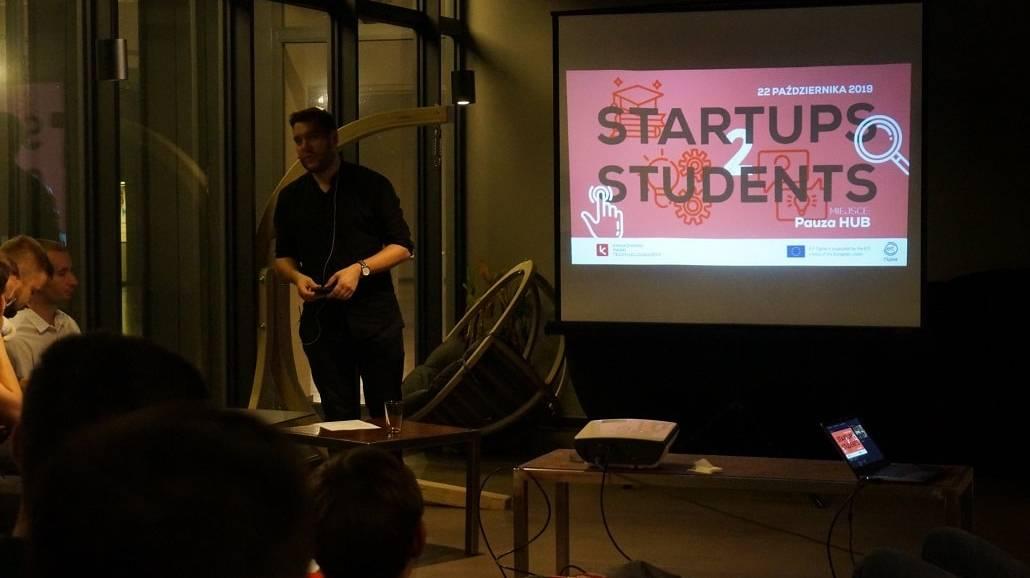 Startups2Students 2019 - relacja z wydarzenia