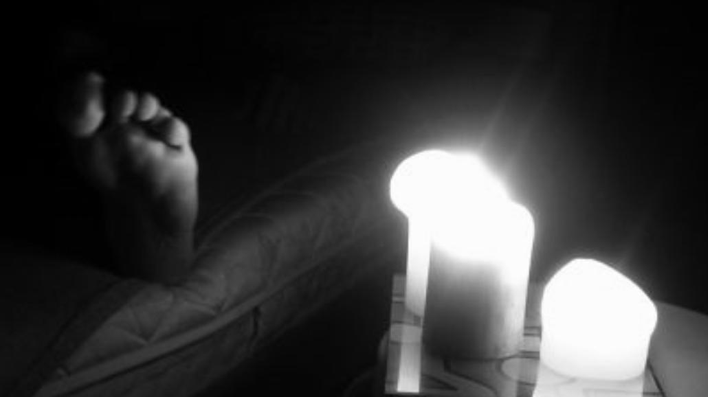 Po ciemku czy przy świetle?