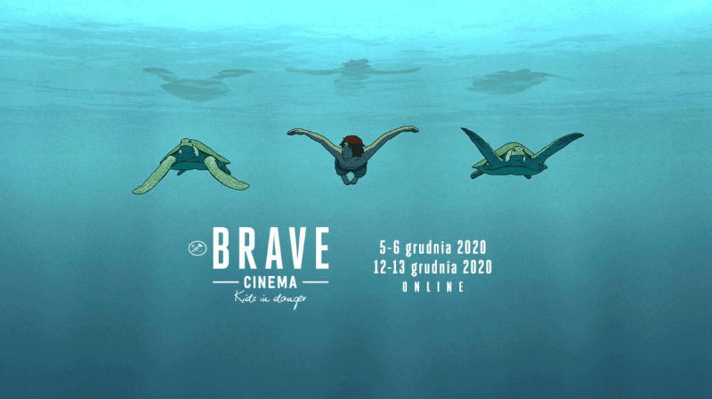 Brave Cinema - Kids in danger