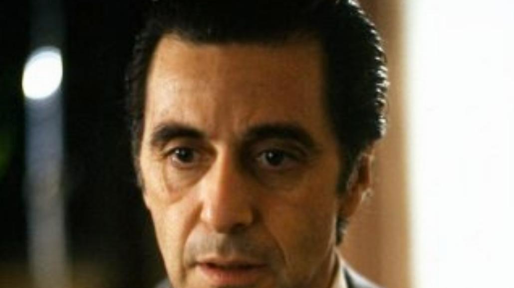 Pacino producentem