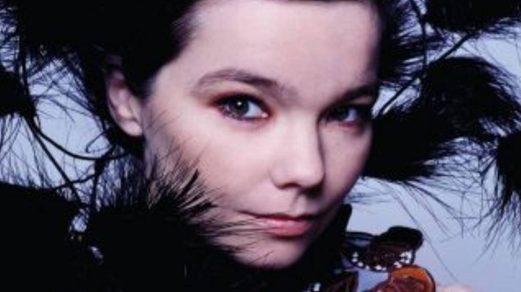 Nowy krążek Björk wyciekł do internetu [FULL ALBUM]