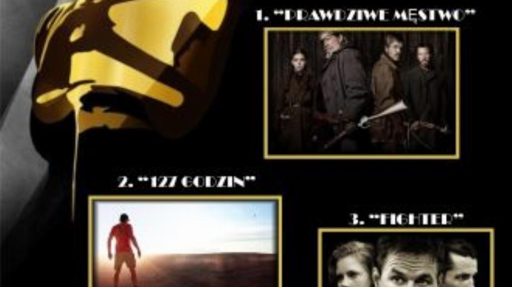 Noc Filmów Oscarowych w kinie Zorza