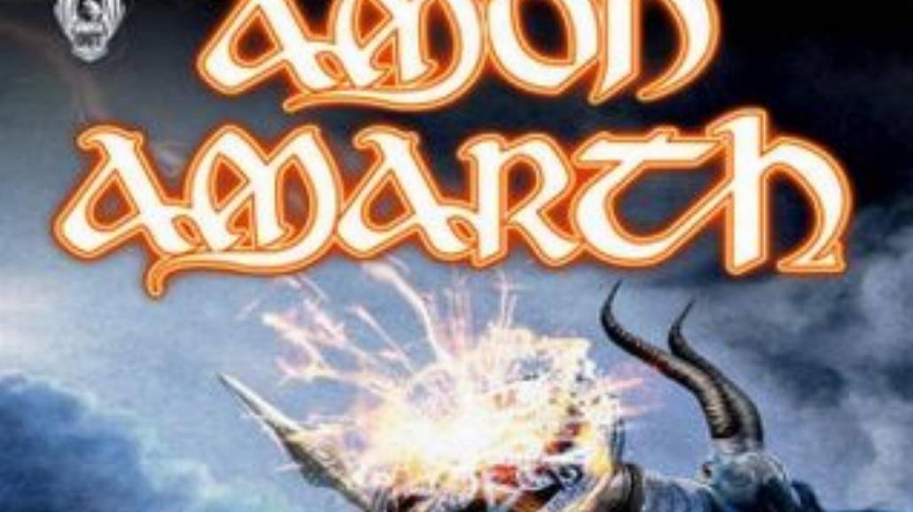 Koncert Amon Amarth w Krakowie - szczegóły