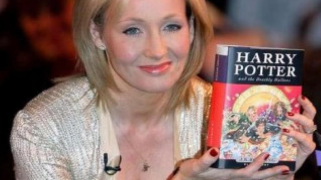 """Będzie kolejna część """"Harry'ego Pottera""""?"""