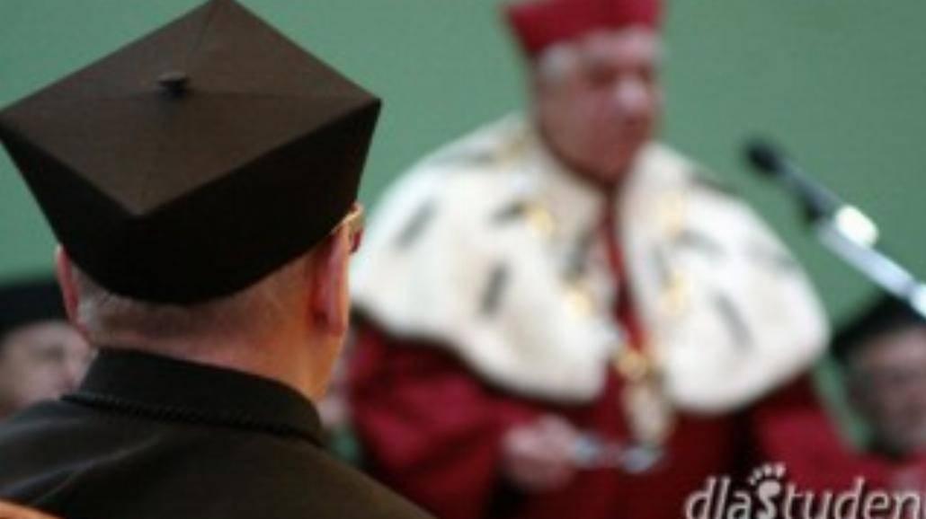Rektorzy z 1200 uczelni zjadą do Rio de Janeiro