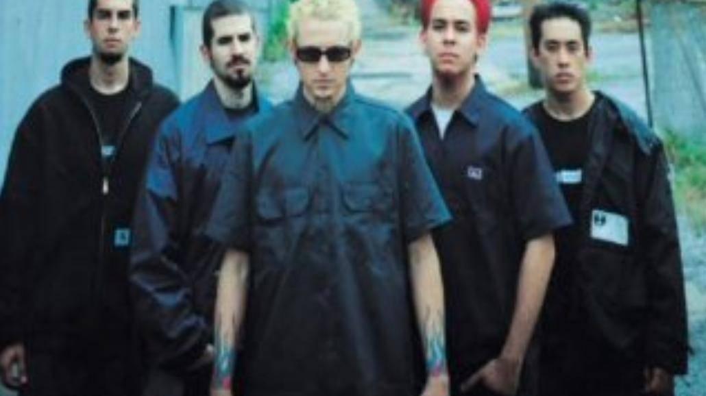 Linkin Park zagra na Orange Warsaw Festival