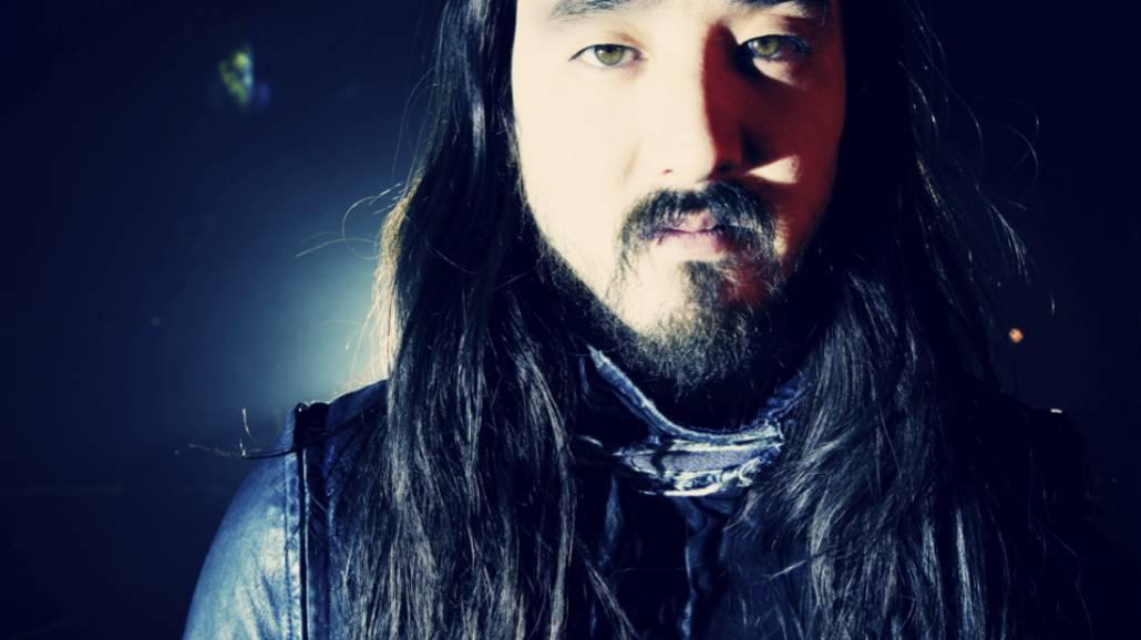Stevie Aoki wystąpi na Sunrise Festival 2015 [WIDEO]