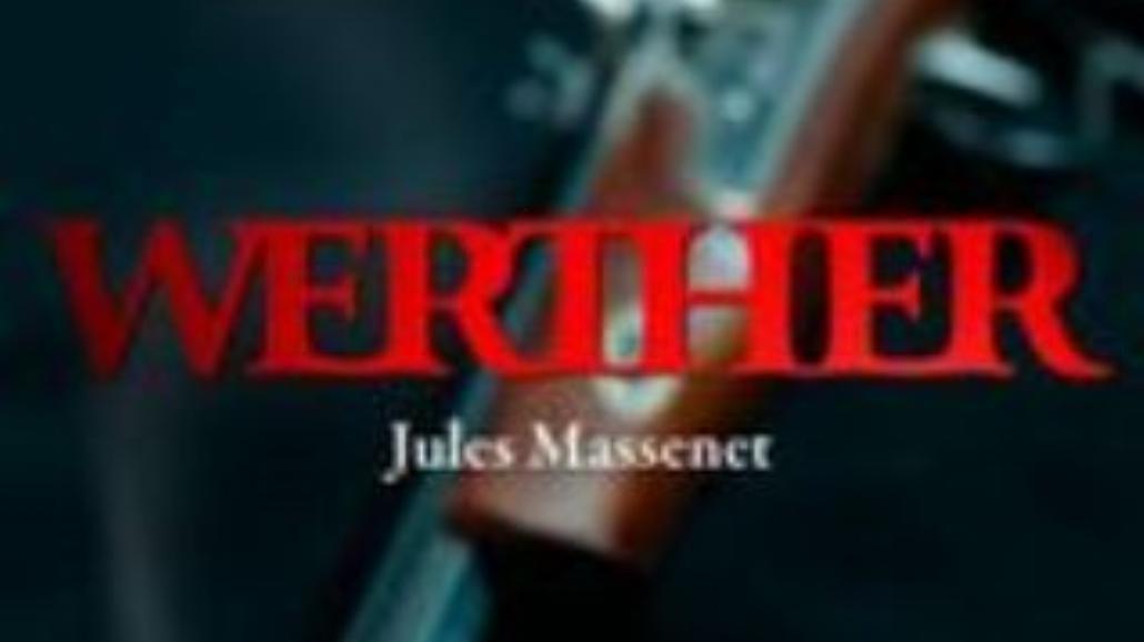 """""""Werther"""" - zbliża się premiera w Teatrze Wielkim"""