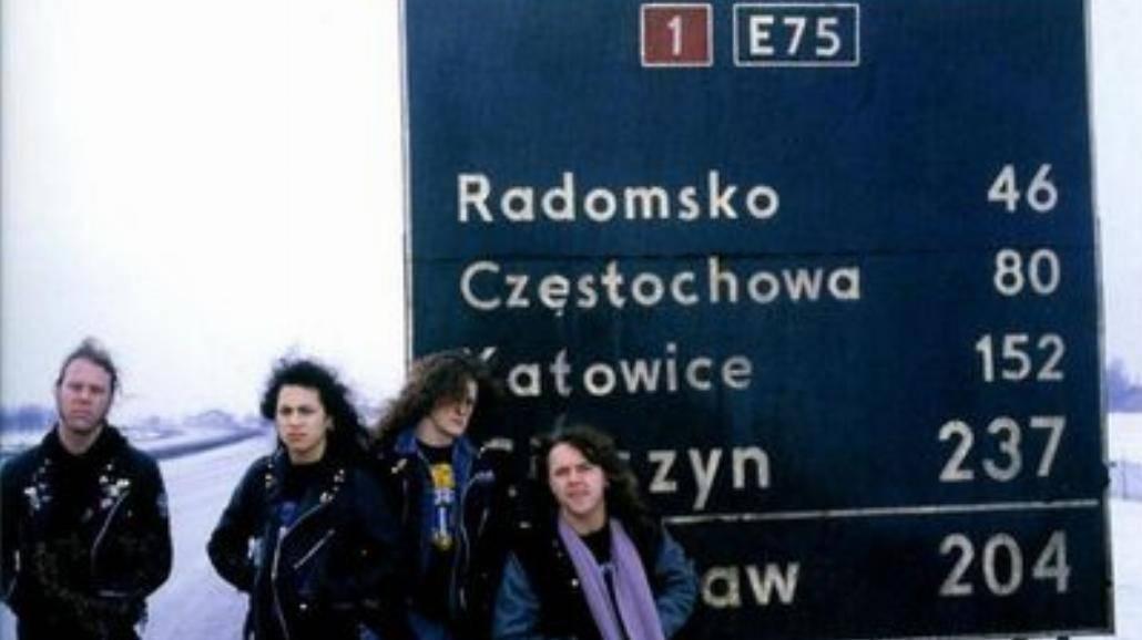 Polskie koncerty, o których nie wiedzieliście cz.1