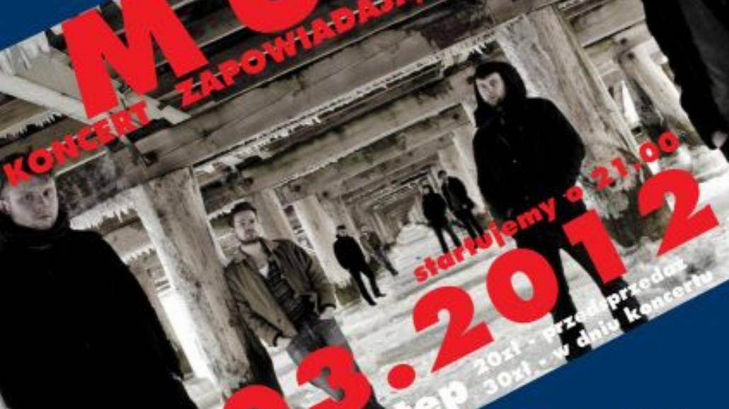 Muchy 20 marca w Hard Rock Cafe Warsaw