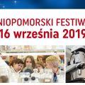 Zachodniopomorski Festiwal Nauki 2019 z Akademią Morską w Szczecinie! - Plan, atrakcie, zapisy, wydarzenia naukowe, zwiedzanie
