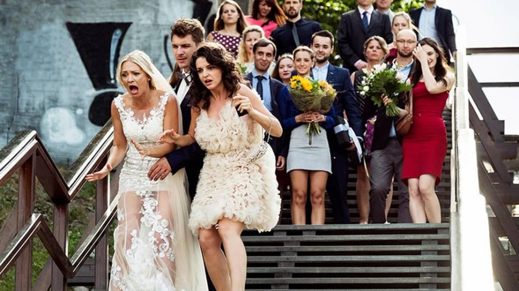 Oceniamy polską komedię romantyczną, w ktÃłrej głÃłwną rolę zagrała Maria Dębska.
