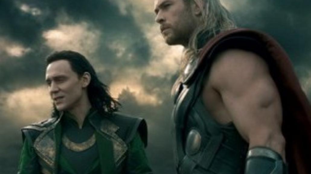 """""""Thor: Mroczny świat"""" rekordowo popularny w Polsce"""