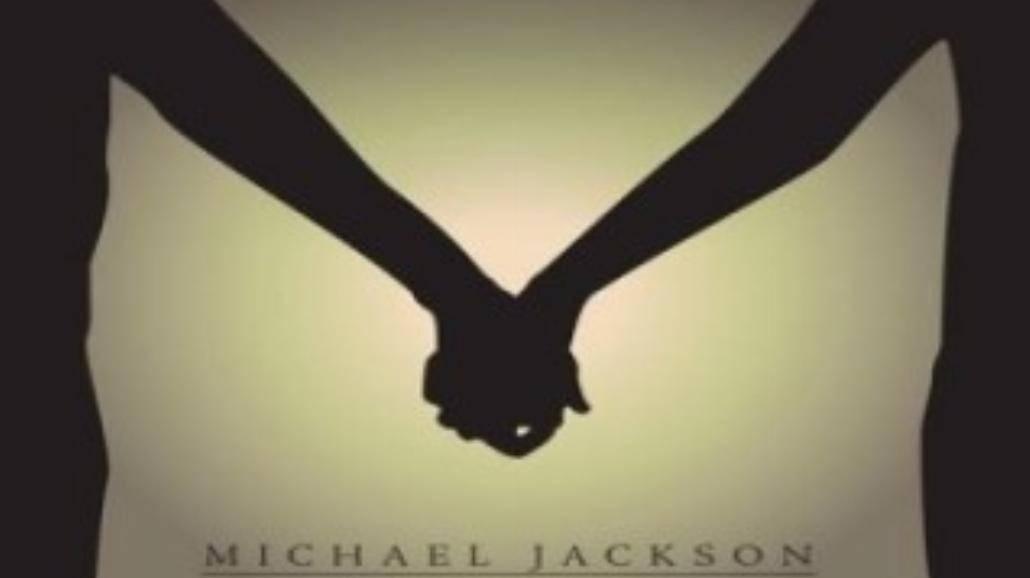 """Singiel Jacksona - """"Hold My Hand"""" od dziś"""