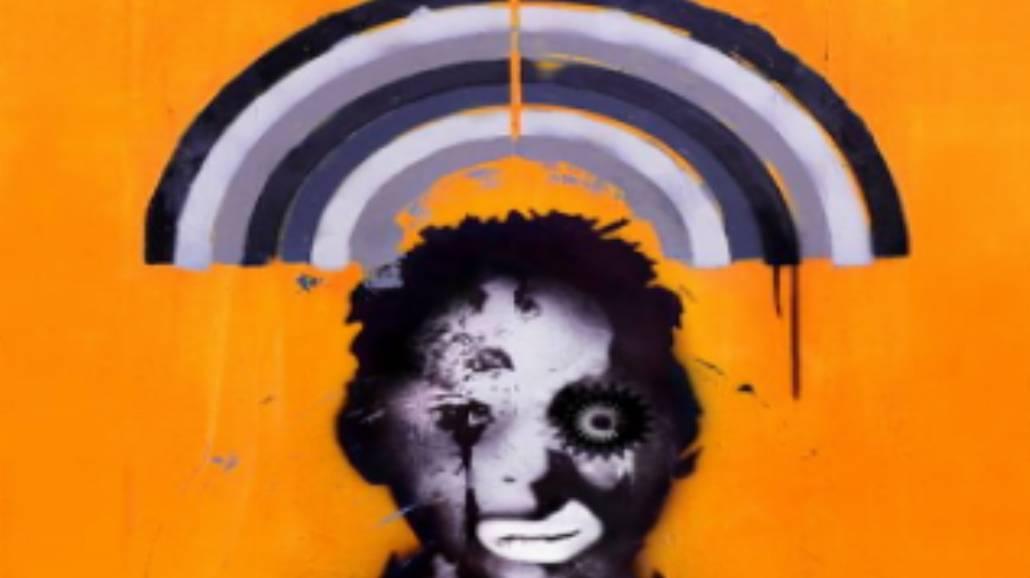 Nowy Massive Attack w lutym