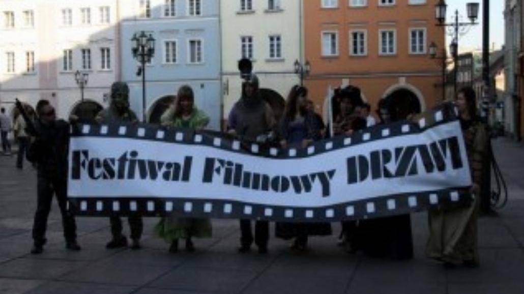 Festiwal Filmowy Drzwi po raz czwarty