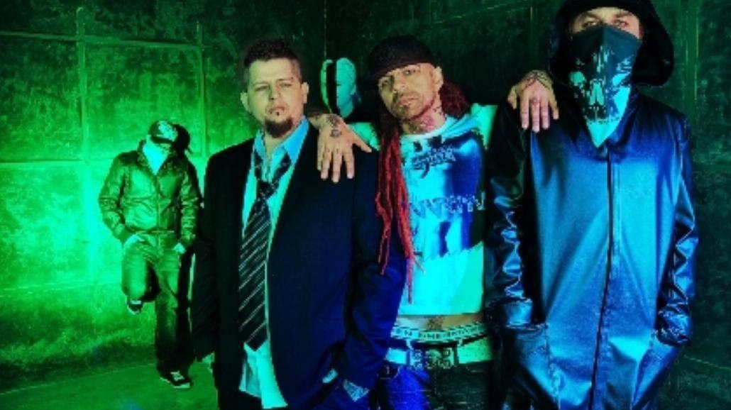Zespół My Riot prezentuje teledysk do utworu Sen