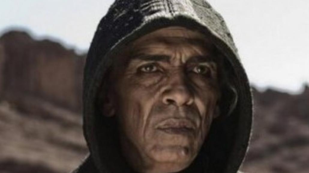 Kontrowersyjny serial. Szatan podobny do Obamy?
