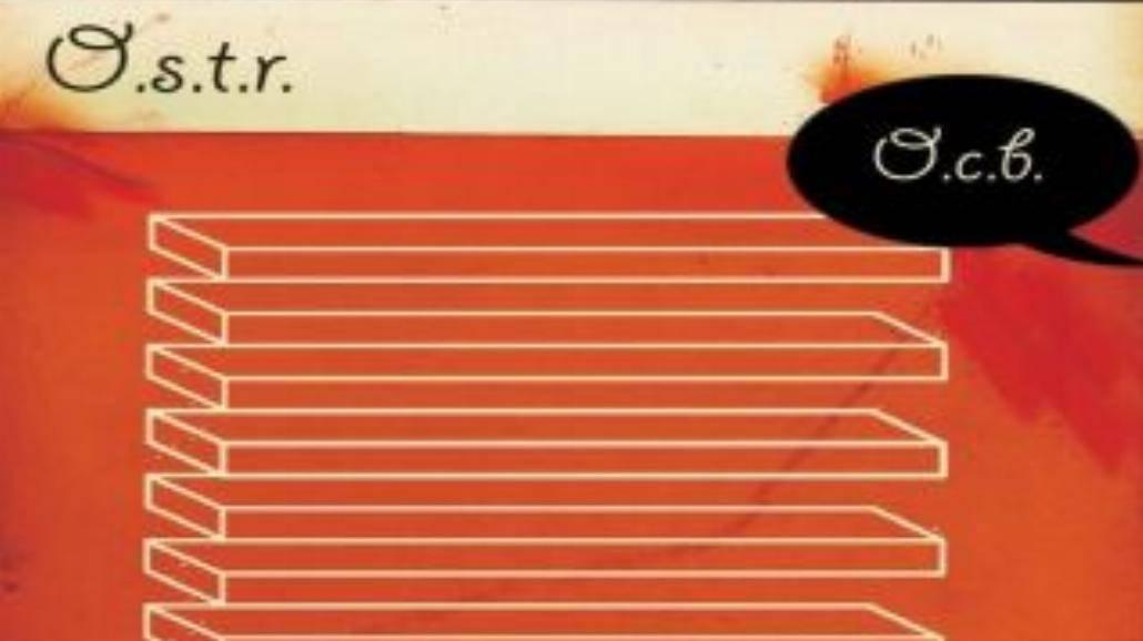 Dziesiąta płyta O.S.T.Ra w drodze