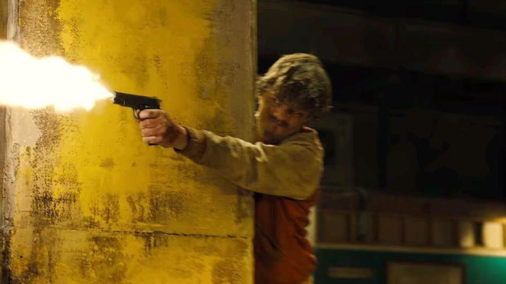 """Najnowsze, gangsterskie kino akcji twórcy """"High rise""""! Zobacz Zwiastun! [WIDEO]"""