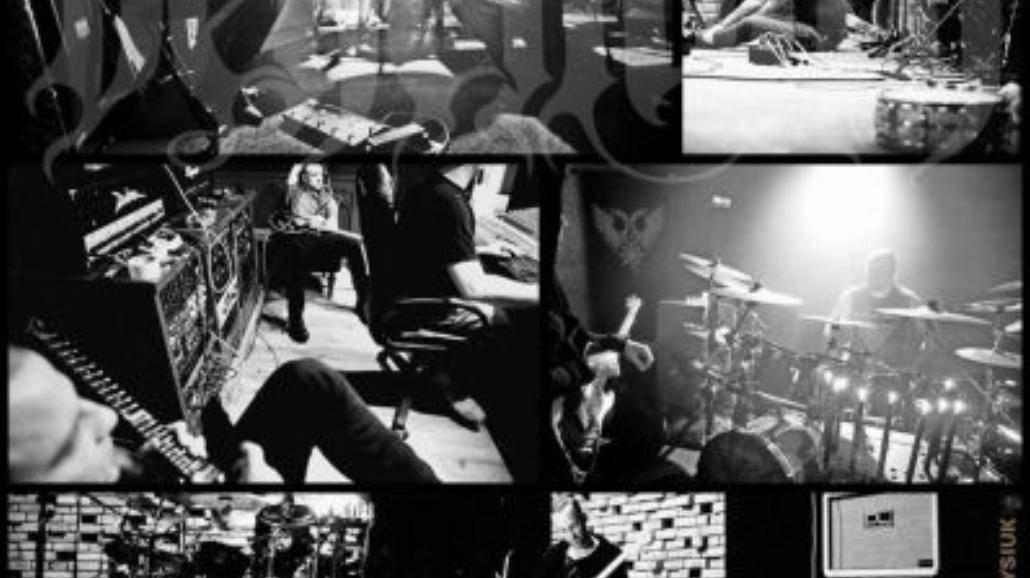 Behemoth - raport ze studia!