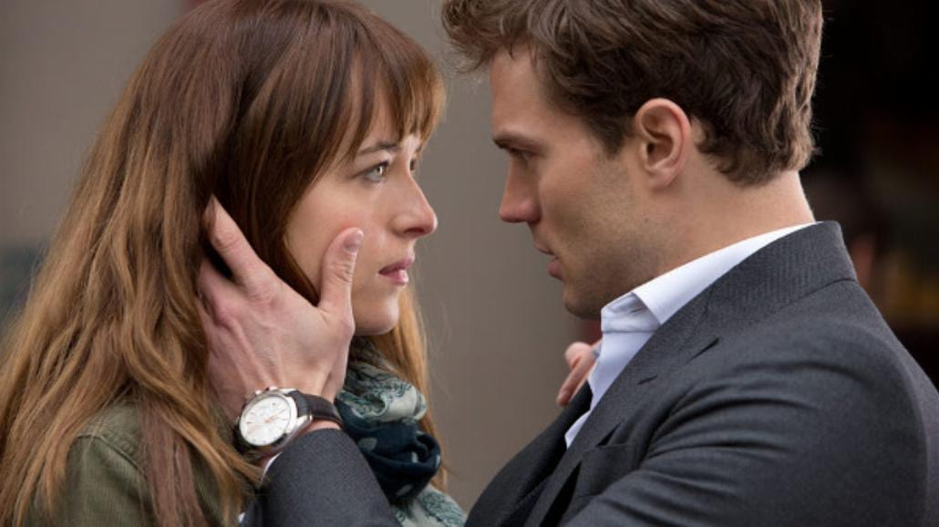 """Oto kobiety """"Ciemniejszej strony Greya"""" i jego rywal! [FOTO]"""