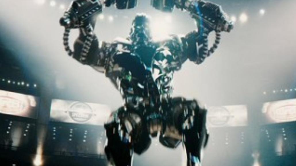 """Giganci ze stali"" na ekranach Orange IMAX"