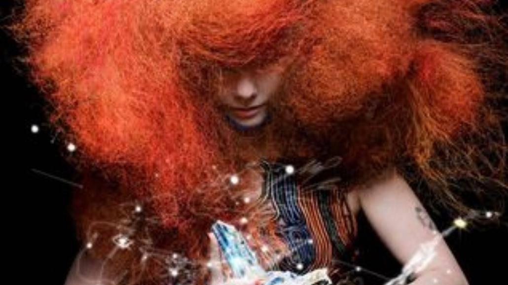 Björk headlinerem Heineken Open'er 2012!