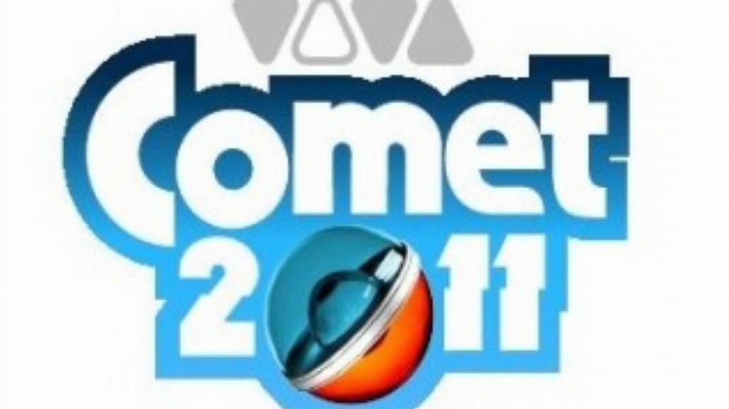 Ewa Farna zdominowała Viva Comet 2011