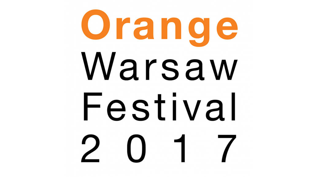 Orange Warsaw Festival 2017 przedstawia polskich artystów