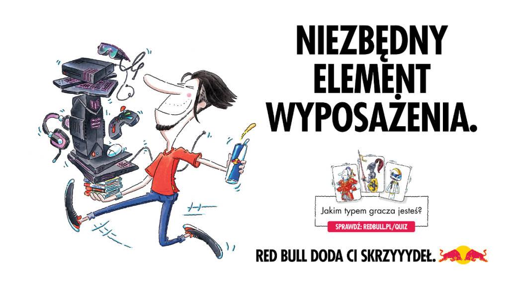 Red Bull Quiz