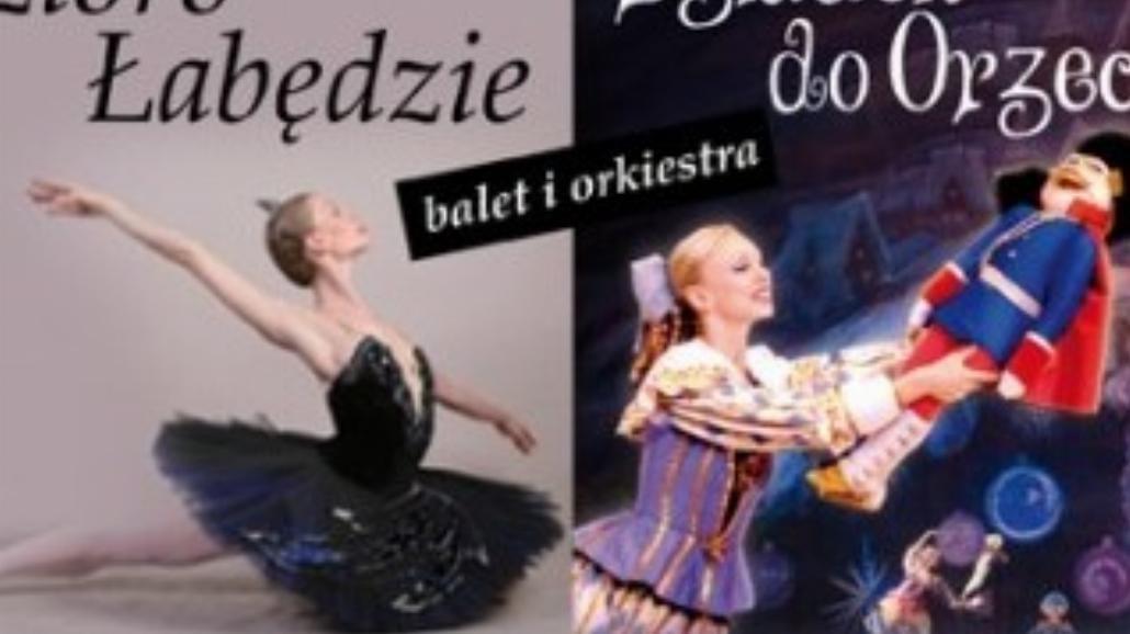 Balet z Sankt Petersburga znów w Warszawie!