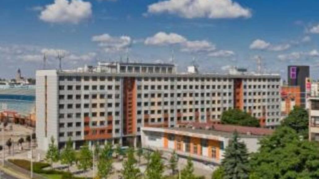 Minusy mieszkania w akademiku
